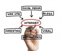 THE SECRETS OF INTERNET AND ONLINE MARKETING